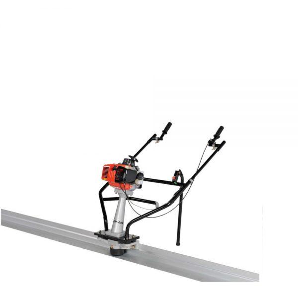 Lumag betontrilbalk machine RB-A