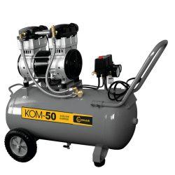 Lumag compressor KOM-50