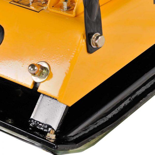 Lumag rubbermat 5GRP110