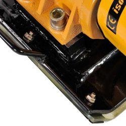 Lumag rubbermat 5TGRP75