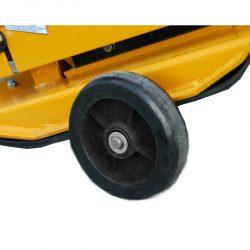 Lumag wielenset 5RRP160HPC