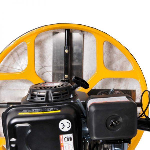 Vlinderbladen voor BT800 5BT800F