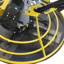 Vlinderbladen voor BT900 5BT900F