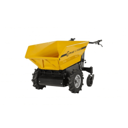 Lumag Accu dumper MD500EK