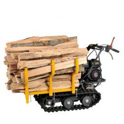Lumag hout transport module 5MD5HR
