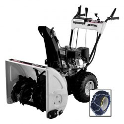 Lumag sneeuwfreesmachine SFR65
