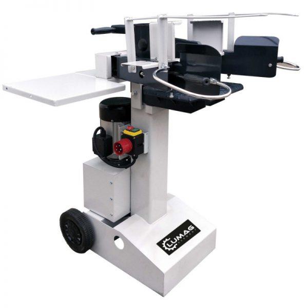 lumag-houtkloofmachine-hos9n
